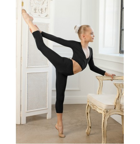 SGC 201241 Болеро для девочек Arina Ballerina
