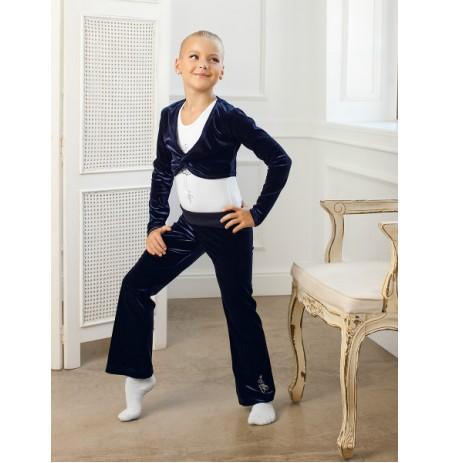 Болеро для девочек Arina Ballerina