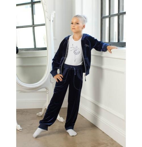 SGHK 201243 Костюм для девочек Arina Ballerina