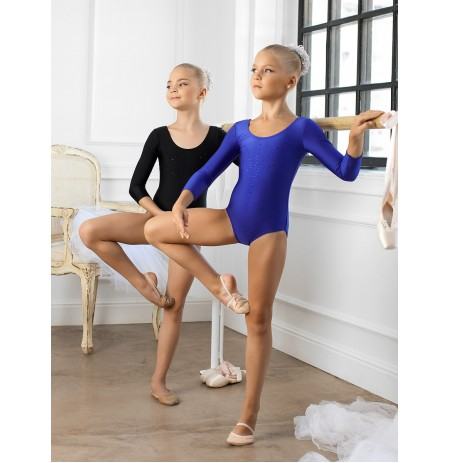 SGK 200828 Купальник для девочек Arina Ballerina