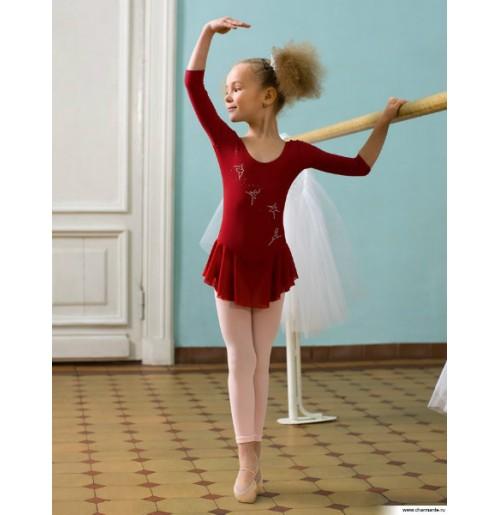 CAPRI 60 Колготки детские Arina Ballerina
