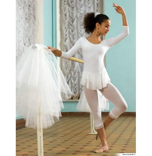 GRAZIA 40 Колготки детские Arina Ballerina