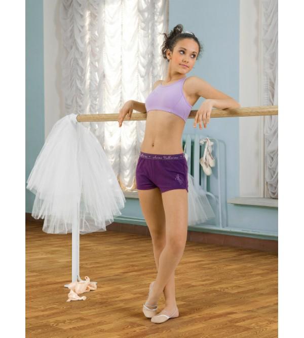 Майка-топ для девочек  Arina Ballerina
