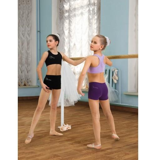 SGV 201014 Шорты для девочек Arina Ballerina